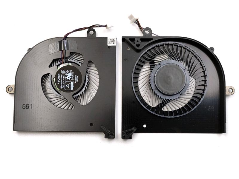 For Toshiba Satellite M305-S49052 CPU Fan