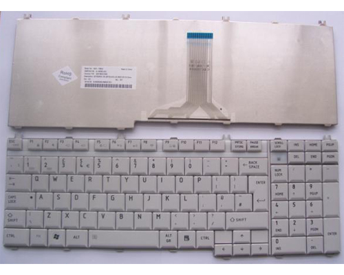 New Laptop US Keyboard for Toshiba SATELLITE P500-ST5806 P205-S7469 P305D-S8829